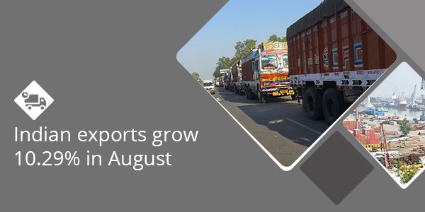 exports growth