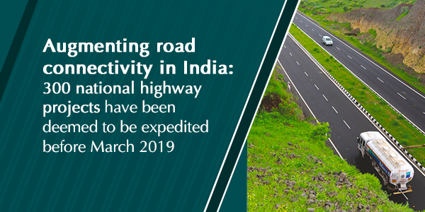National Highway Projects