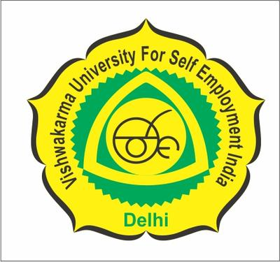Vishwakarma University for Self Employment, India are Job Oriented Skill Univers