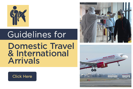 Guidelines for Domestic and International Travel