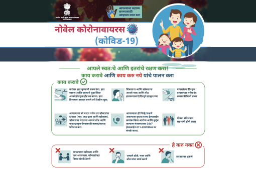 Do's & Dont's 2(Marathi)